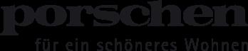 Porschen – für ein schöneres Wohnen Retina Logo