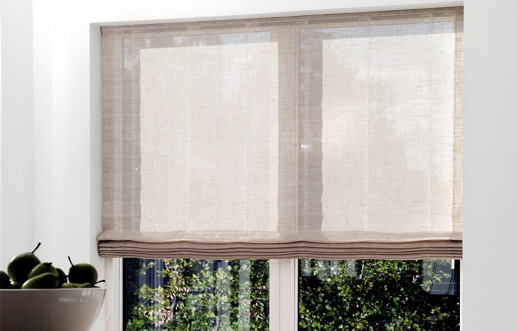 raffrollo und schienensysteme porschen f r ein sch neres wohnen. Black Bedroom Furniture Sets. Home Design Ideas