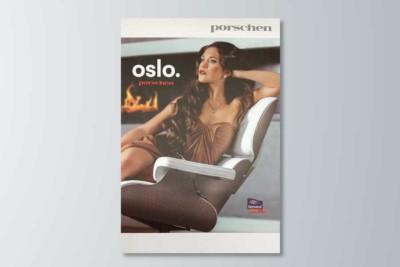 Kollektion OSLO