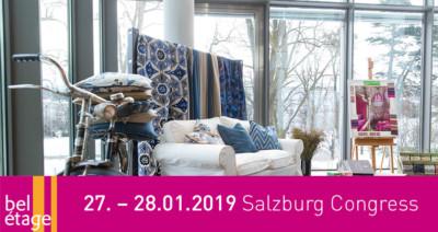 Beletage Salzburg