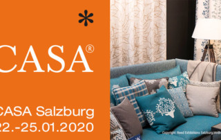 Casa Salzburg 2020