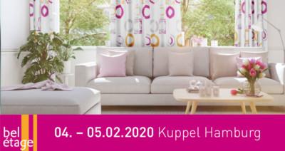 bel etage Kuppel Hamburg 2020
